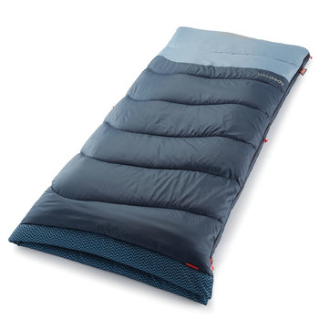 Coleman Cozy Foot Sleeping Bag - in 2 Colours