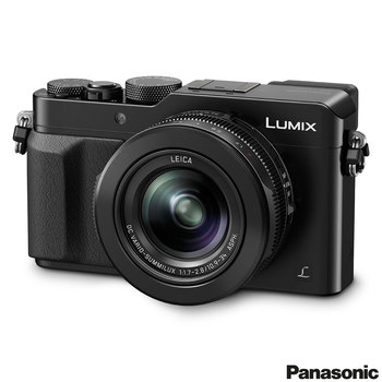 Panasonic DMC-LX100 Digital Compact Camera