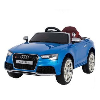 Run Run Audi RS5 12V Children's Electric Ride On With Remote Control (2+ Years)