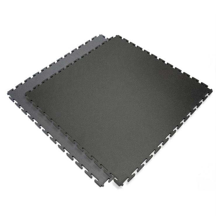 Kliflor K490 Garage Floor Tiles 490 X 490 X 7mm 4 Pack Costco Uk