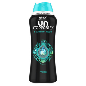 Lenor Unstoppables In-Wash Scent Booster, 570g