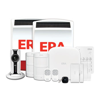 ERA Pro Premium Smart HomeGuard Alarm and Control Kit