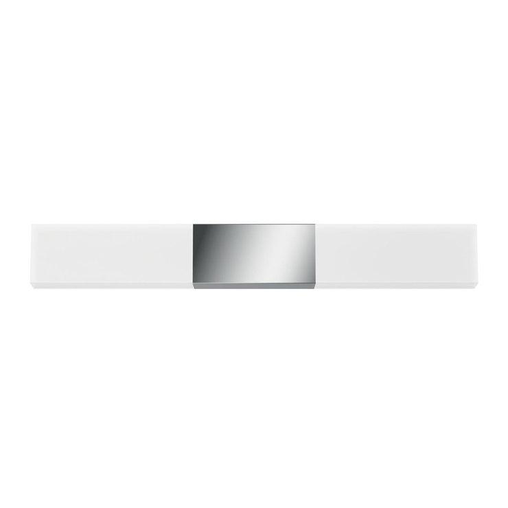 Voorkeur Philips myBathroom LED Wall Light in Seabird Chrome | Costco UK EZ61