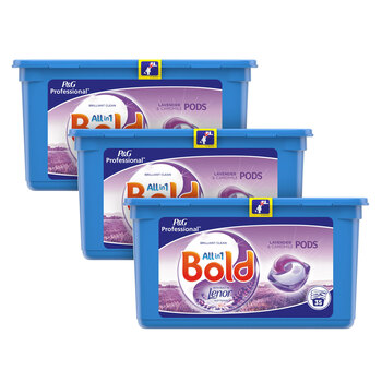 Bold 3 in 1 Lavender & Camomile Liquitabs, 3 x 35 Pack