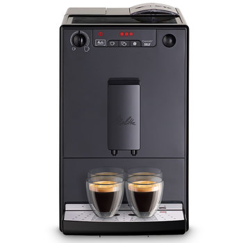 Melitta Solo Pure Black Bean To Cup Coffee machine E950-222