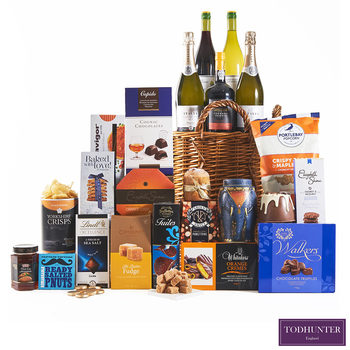 Winter Delights Hamper
