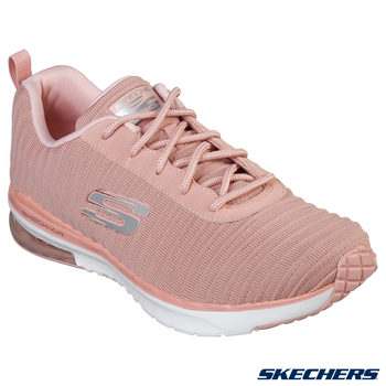 Skechers Women's Skech Air Shoes in 3 Colours and 7 Sizes