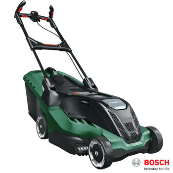 Bosch 750 AdvancedRotak 1700W Electric Lawnmower