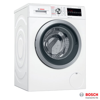 Bosch WVG30462GB, 7kg/4kg, 1500rpm Washer Dryer A Rating in White