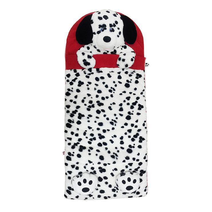 new product 33fa5 4f220 Hug Fun Children's Sleeping Bag, Dalmation | Costco UK