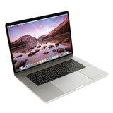 Apple Macbook Pro Retina with Touch Bar, Intel Core i5, 8GB RAM, 256GB SSD, 13.3 in Silver, MUHR2BA | Costco UK