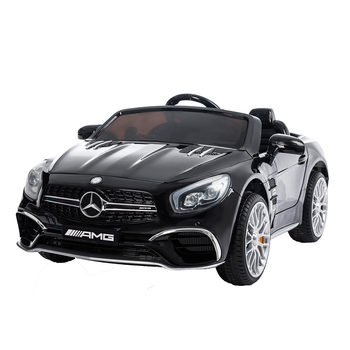 Run Run 12V Mercedes SL65 Children's Ride On (3+ Years)
