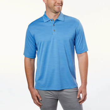 Kirkland Signature Men's Performance Polo Available in 5 Colours and 5 Sizes