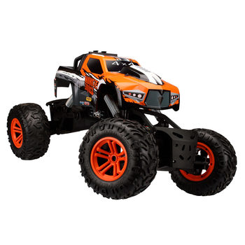 Power Drive Monster Truck Remote Control RC (8+ Years)