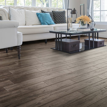 Golden Select Silverwood (Silver Birch) Laminate Flooring with Foam Underlay - 1.16 m² Per Pack