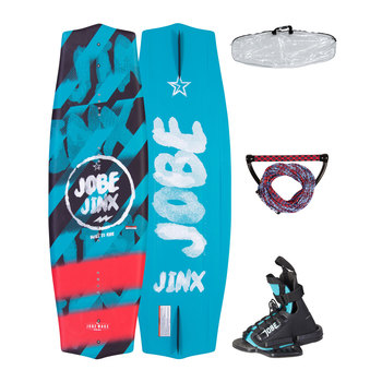 Jobe Jinx 6ft Junior Wakeboard Package