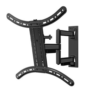 Sanus Simplicity 22-55 Inch Full Motion TV Wall Mount, SMF218