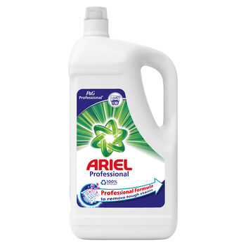 Ariel Laundry Liquid, 130 Wash
