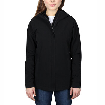 Kirkland Signature Women's Softshell Jacket in 2 Colours and 4 Sizes