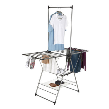 Mesa Deluxe Gullwing Lightweight Drying Rack