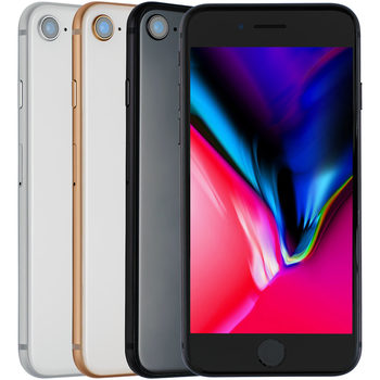 Apple iPhone 8 256GB Sim Free Mobile Phone
