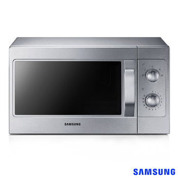 Samsung CM1099/XEU, 26L Commercial Microwave in Stainless Steel