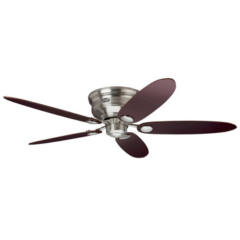 Hunter Low Profile III 5 Blade (112cm/132cm) Size Adjustable Indoor Ceiling Fan