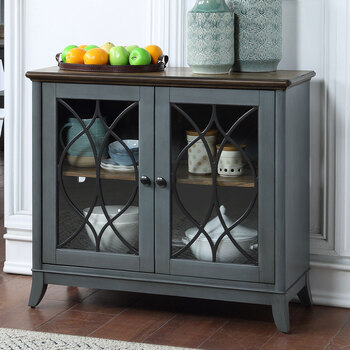 Northridge Vega Accent Cabinet