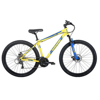 Barracuda Draco 4 Hardtail Mountain Bike in 3 Sizes