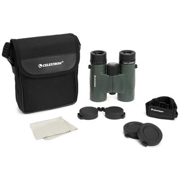 Celestron Nature DX 8 x 32mm Binoculars