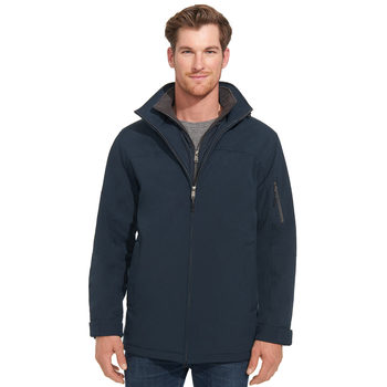 Weatherproof Men's Ultra Tech Jacket with Stretch in 4 Sizes and 3 colours