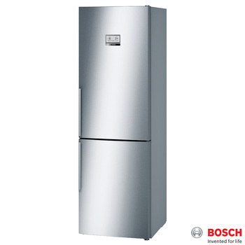 Bosch KGN36AI35G, Fridge Freezer A++ Rating in Stainless Steel