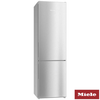 Miele KFN29132D, Fridge Freezer in A++ Rating Clean Steel