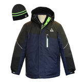 95179b5b7cba Gerry Children s 3 in 1 Systems Jacket in Navy