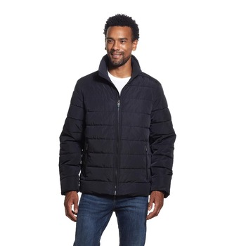 Weatherproof Men's Puffer Jacket in 2 Colours and 4 Sizes
