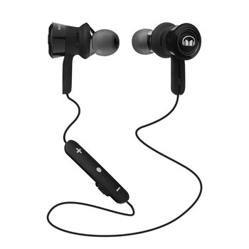 Monster ClarityHD In Ear Noise Isolation, Bluetooth, Wireless Headphones in 2 Colours