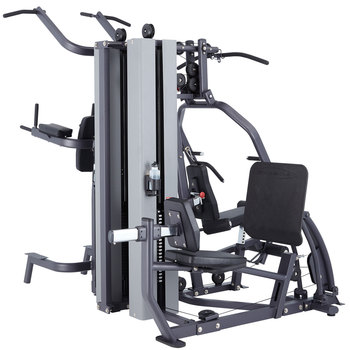 Steelflex MG200B Home Multigym