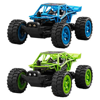 4.7 Inch (12 cm) Power Craze High Speed R/C Car - In 2 Colours (8+ Years)