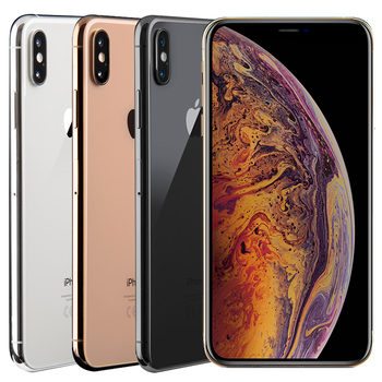 Apple iPhone Xs Max 256GB Sim Free Mobile Phone