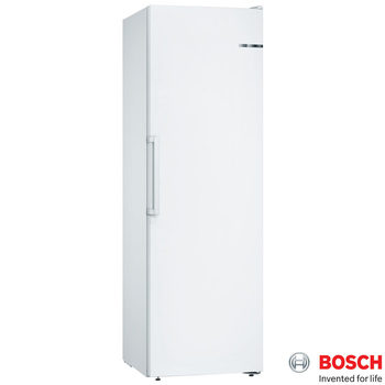 Bosch GSN36VW3VG, Freezer A++ Rating in White