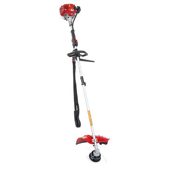 "MTD 33cc 16"" (42cm) Petrol D-Loop Handle Brushcutter - Model SBC33D"