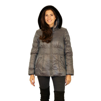 David Barry Padded Jacket in 3 Colours and 6 Sizes