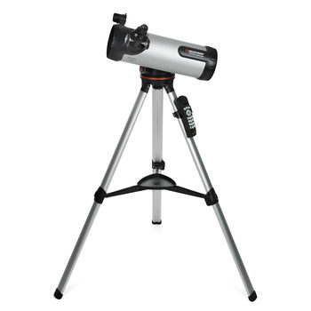 Celestron 114LCM Computerised Reflector Telescope