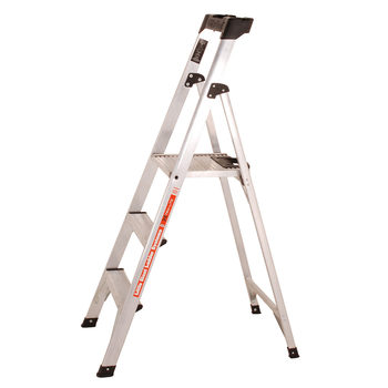 Little Giant® Xtra-Lite 3 Tread Step Ladder