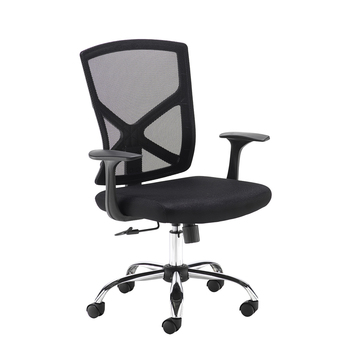 Dams Hale Mesh Back Operator Office Chair