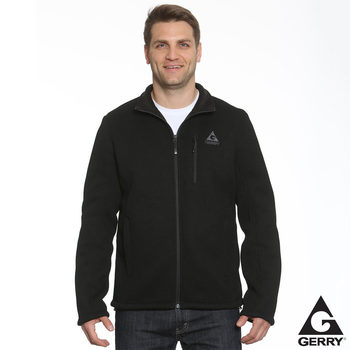 Gerry Men's Full Zip Jacket in 3 colours and 5 Sizes