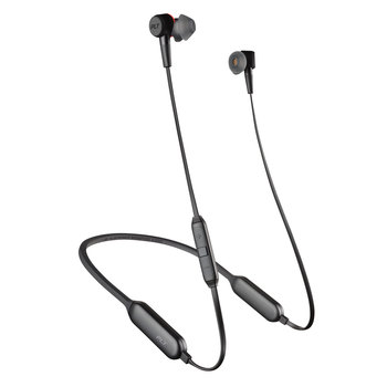 Plantronics BackBeat Go 410 Wireless Active Noise Cancelling Earbuds in Graphite