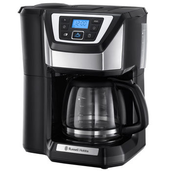 Russell Hobbs Grind & Brew 22000 Coffee Machine