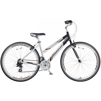 Barracuda Liberty Women's Hybrid Bike in 2 Sizes