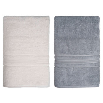 Charisma 100% Hygro Cotton Bath Sheet in 2 Colours